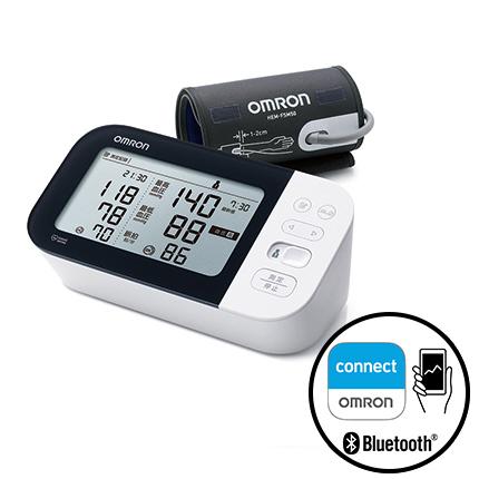 【送料無料】 オムロン 上腕式血圧計 HCR-7602T