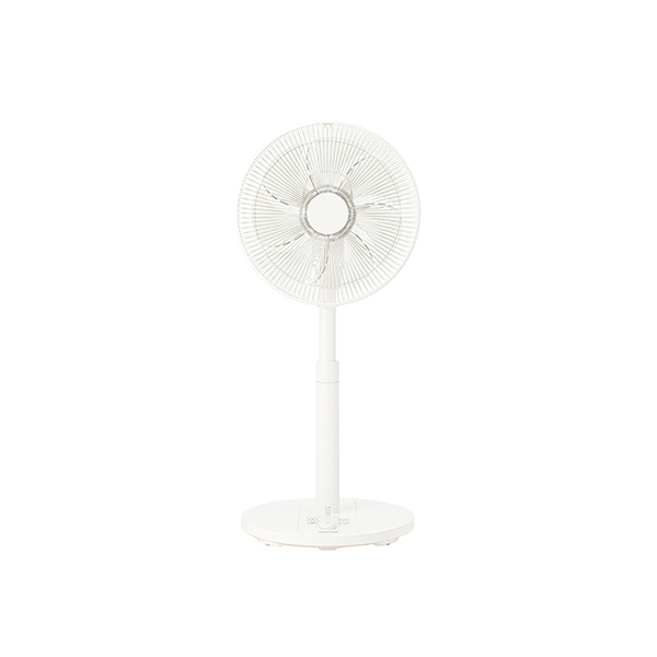 小泉成器 リビング 扇風機 KLF‐3011/W ホワイト