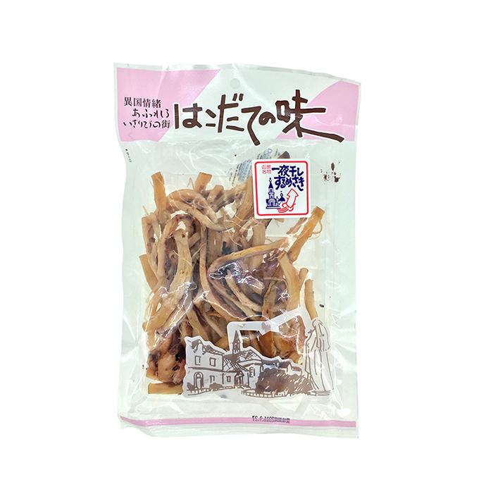 ■イシオ食品 一夜干するめさき 82g