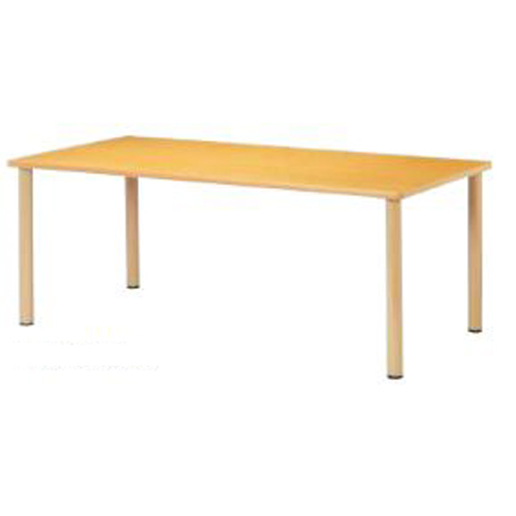 ニシキ工業 テーブル FED-1690K MW