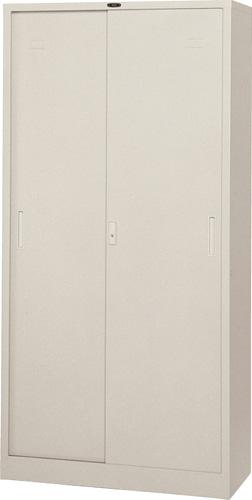 東洋事務器工業 スチール戸引き違い書庫 36SS-TNG  幅880奥行400高さ1790mm