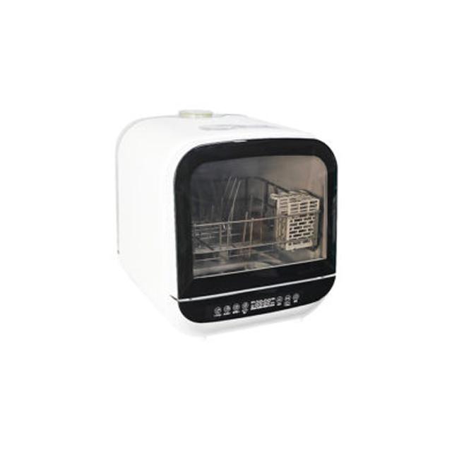 SKjapan エスケージャパン 食器洗い乾燥機 Jaime ジェイム SDW-J5L-W