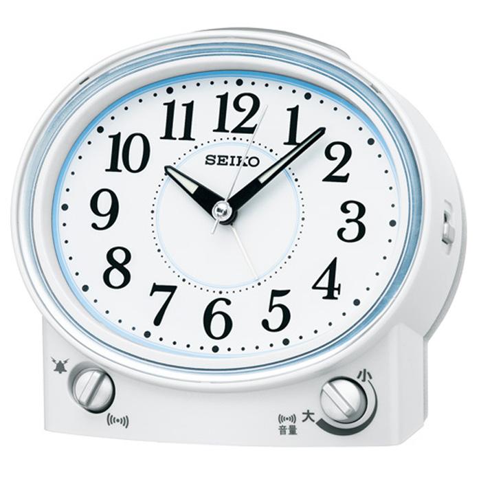 セイコーKR892目覚まし時計スタンダード