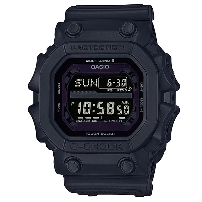 取寄品 【送料無料!】カシオ GXW-56BB-1JF メンズ腕時計 Gショック