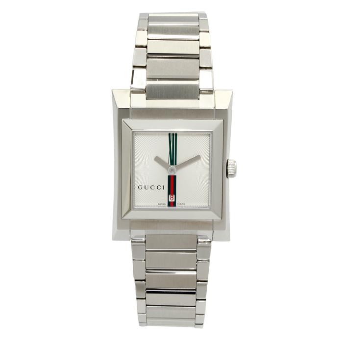 【送料無料!】グッチ YA111401 メンズ腕時計
