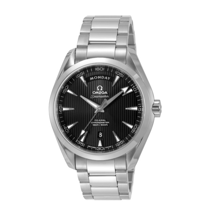 【ヤマト便】【送料無料!】オメガ 231.10.42.22.01.001 メンズ腕時計 シーマスターアクアテラ