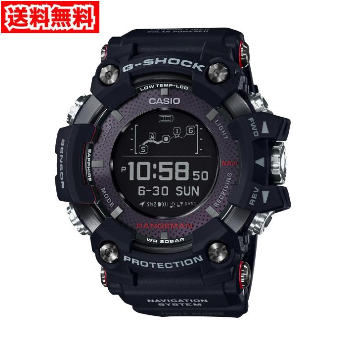 【送料無料!】カシオ GPR-B1000-1JR メンズ腕時計 Gショック