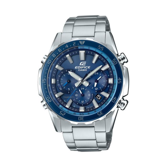カシオEQW-T670DB-2AJFメンズ腕時計エディフィス