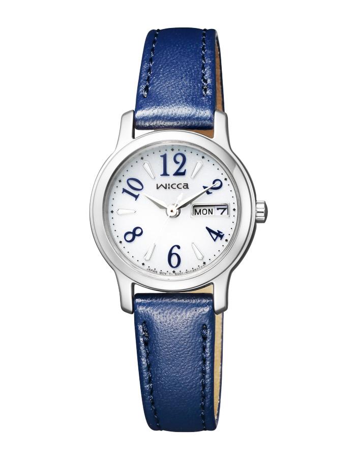 ウィッカKH3-410-10レディース腕時計