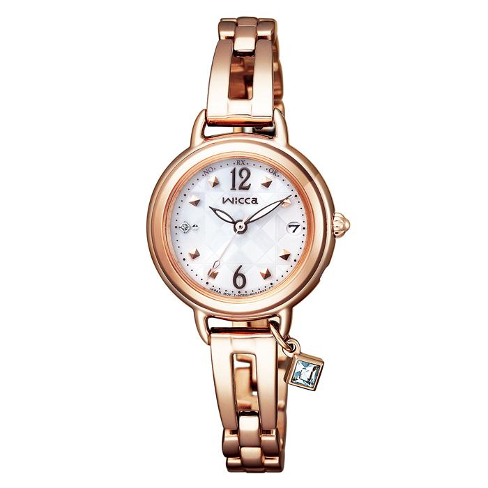 ウィッカKL0-961-11レディース腕時計
