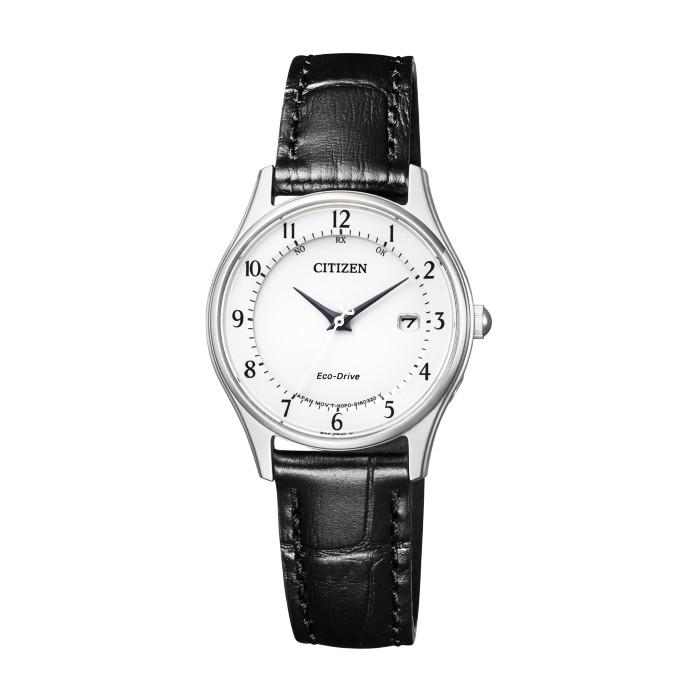 【送料無料!】シチズン ES0000-10A レディース腕時計 シチズンコレクション