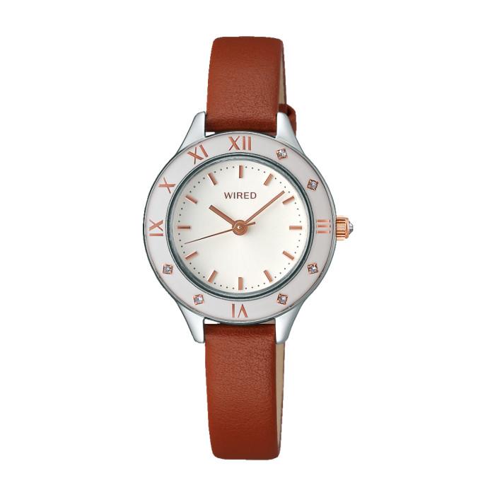 【送料無料!】セイコー AGEK442 レディース腕時計 ワイアード