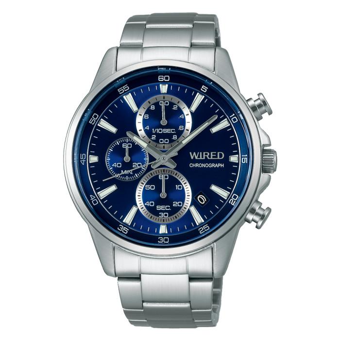 【送料無料!】セイコー AGAT423 メンズ腕時計 ワイアード