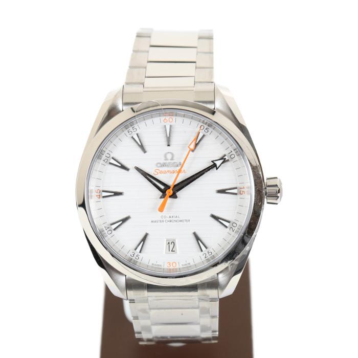 オメガ220.10.41.21.02.001メンズ腕時計シーマスターアクアテラIMPWATCH