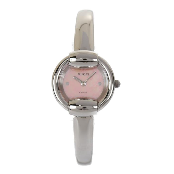 グッチYA014513レディース腕時計1400
