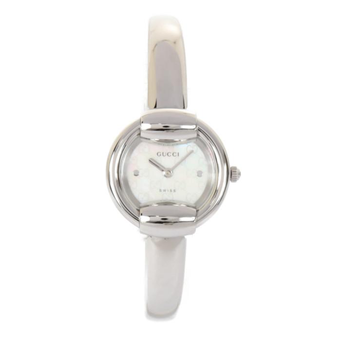 グッチYA014518レディース腕時計1400
