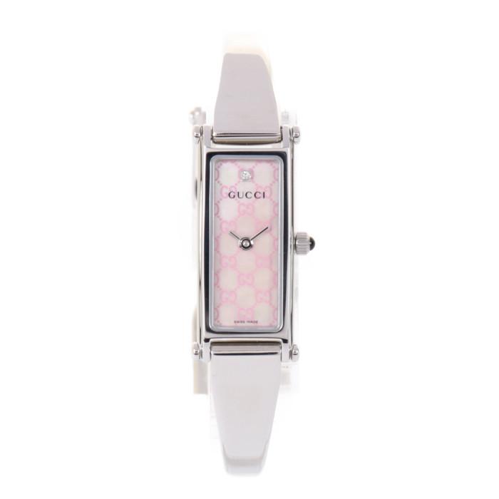 グッチYA015562レディース腕時計1500