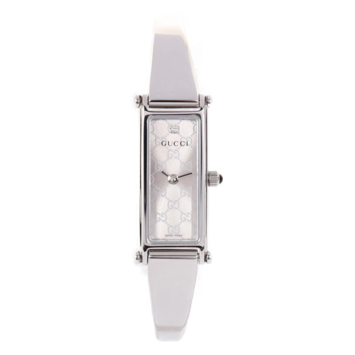グッチYA015563レディース腕時計1500