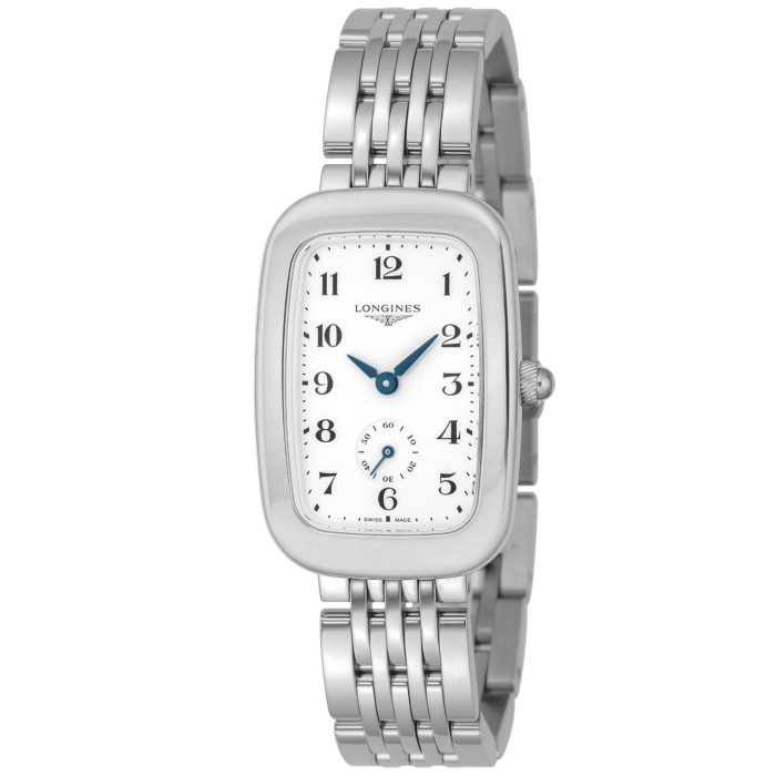 ロンジンL6.142.4.13.6レディース腕時計イクエストリアンOMLOPD