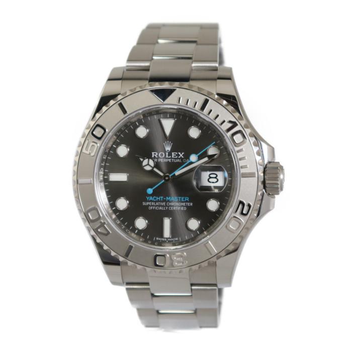 カード決済不可【ヤマト便】【送料無料!】ロレックス 116622 メンズ腕時計 ヨットマスター ロレジウム IMPWATCH