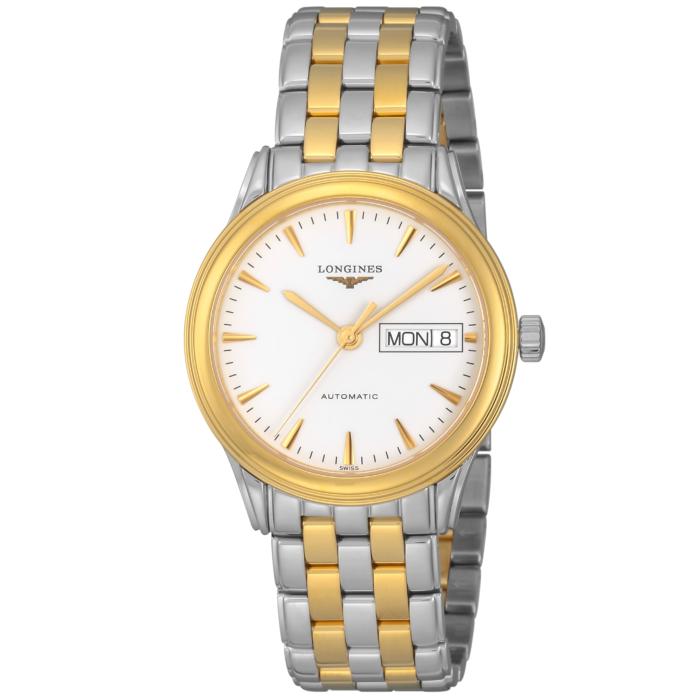 ロンジンL4.799.3.22.7メンズ腕時計フラッグシップ