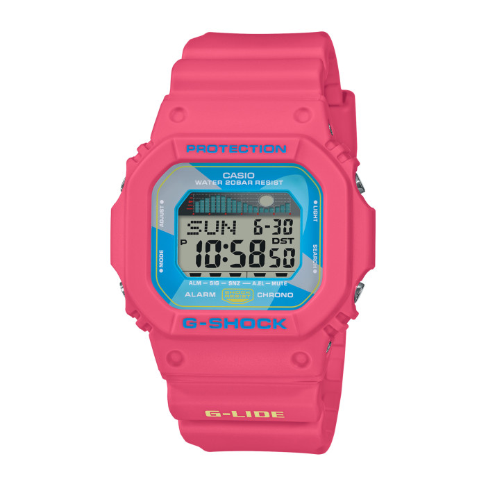 カシオGLX-5600VH-4JFメンズ腕時計Gショック