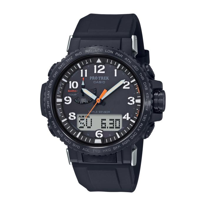 カシオPRW-50Y-1AJFメンズ腕時計プロトレック