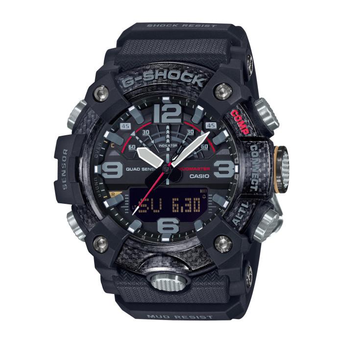 カシオGG-B100-1AJFメンズ腕時計Gショック