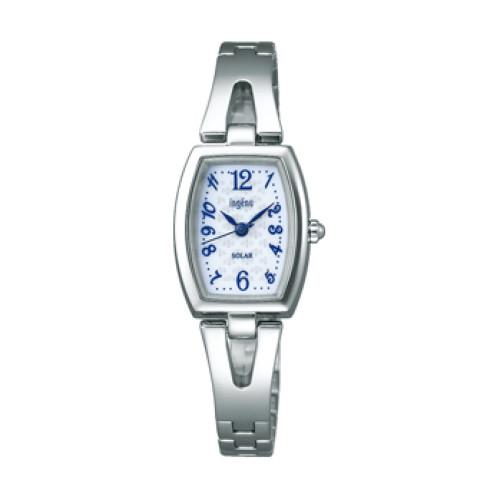 【送料無料!】セイコー AHJD409 レディース腕時計 ALBA