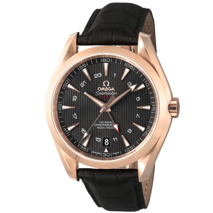 【お取り寄せ】オメガメンズ腕時計231.53.43.22.06.002【OMEGA】キンムク