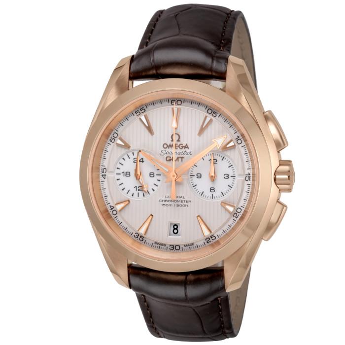 【お取り寄せ】オメガメンズ腕時計231.53.43.52.02.001【OMEGA】キンムク