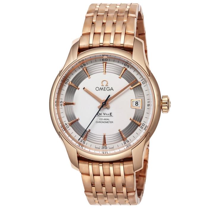 【お取り寄せ】オメガメンズ腕時計431.60.41.21.02.001【OMEGA】キンムク