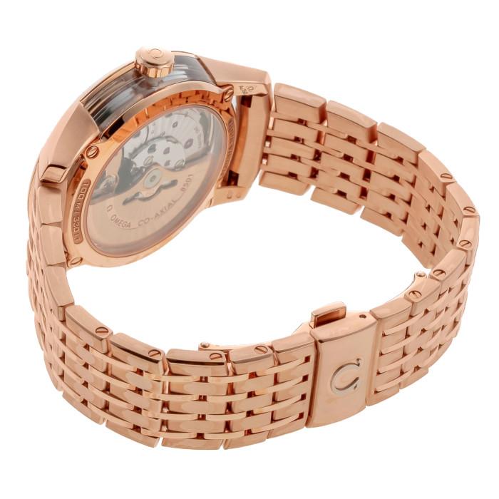 【お取り寄せ】オメガメンズ腕時計431.60.41.21.13.001【OMEGA】キンムク