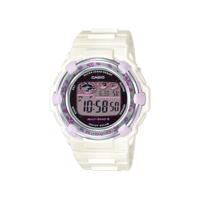 【送料無料!】カシオ BGR-3000CBP-7JF レディース腕時計 ベイビーG