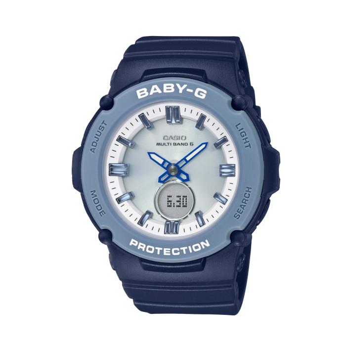 【送料無料!】 【CASIO】カシオ BABYーG  レディース腕時計  NEW WATCH