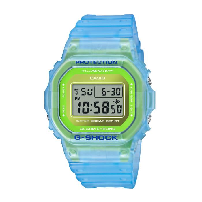 【送料無料!】カシオ メンズ腕時計 DW-5600LS-2JF 【CASIO】