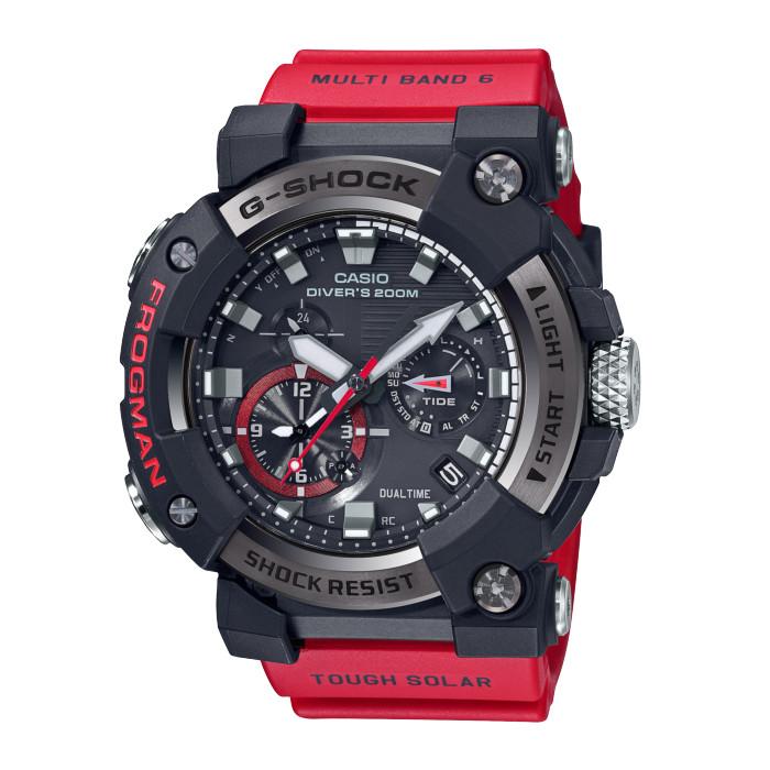 【送料無料!】カシオ メンズ腕時計 GWF-A1000-1A4JF 【CASIO】