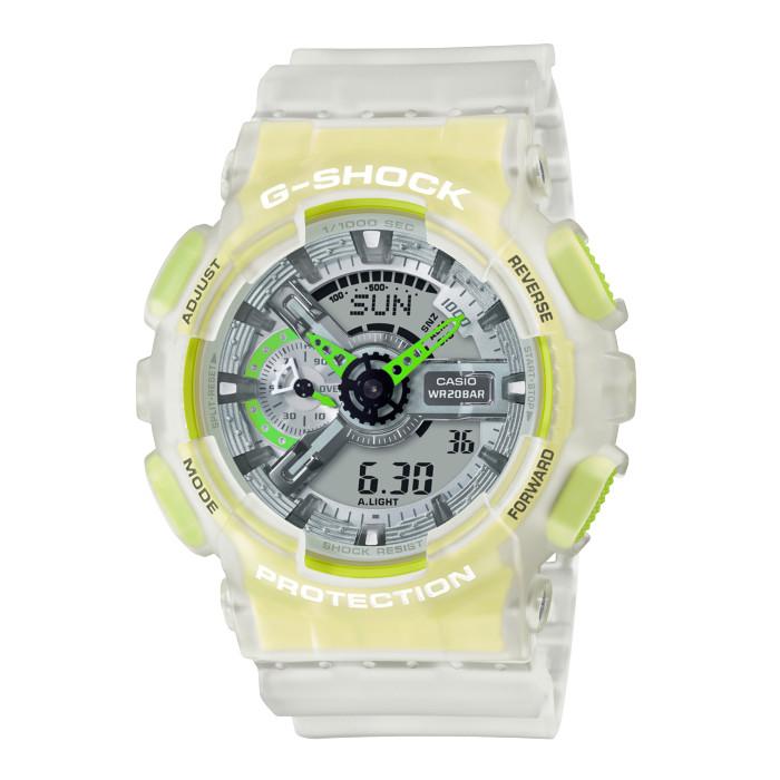 【送料無料!】カシオ メンズ腕時計 GA-110LS-7AJF 【CASIO】