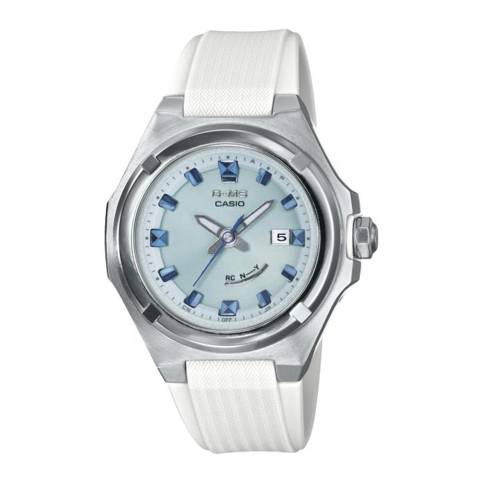 【送料無料!】カシオ レディース腕時計 MSG-W300-7AJF 【CASIO】