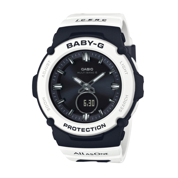 【送料無料!】カシオ レディース腕時計 BGA-2700K-1AJR 【CASIO】