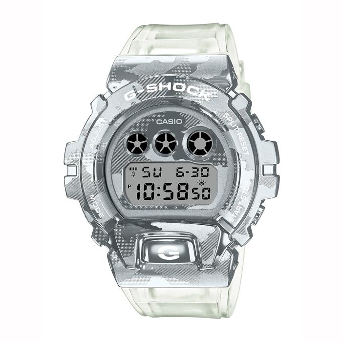 カシオ 紳士 時計 GM-6900SCM-1JF  デジタル SI 【CASIO】