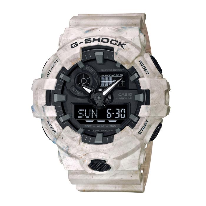 【送料無料!】カシオ G-SHOCK 紳士 時計   ブラック BK 【CASIO】