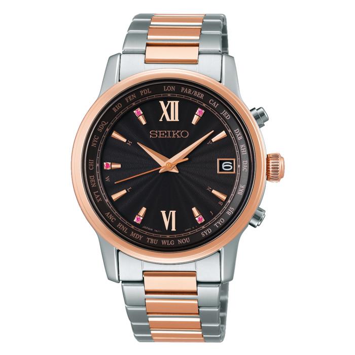 【送料無料!】セイコー SAGZ100 メンズ腕時計 ブライツ