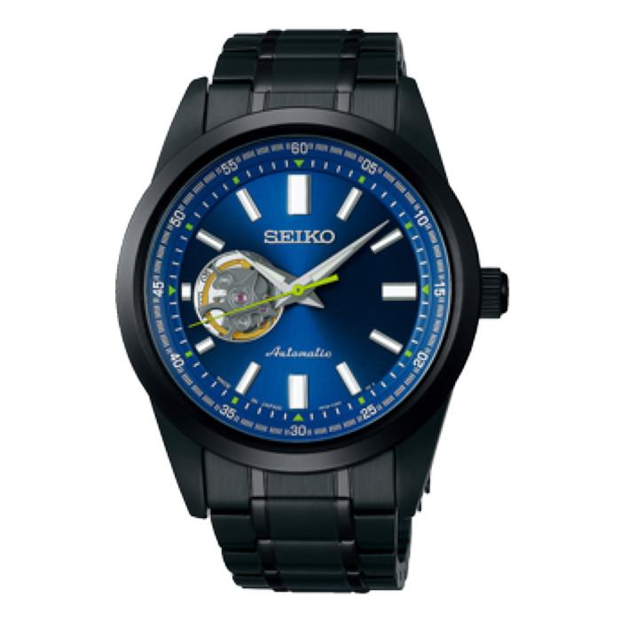【送料無料!】セイコー 紳士 時計 SCVE055  ブルー BLUE 【SEIKO】