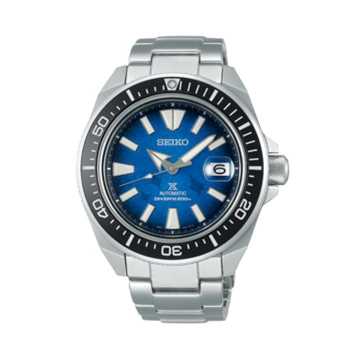 【送料無料!】セイコー 紳士 時計 SBDY065  ブルー BLUE 【SEIKO】