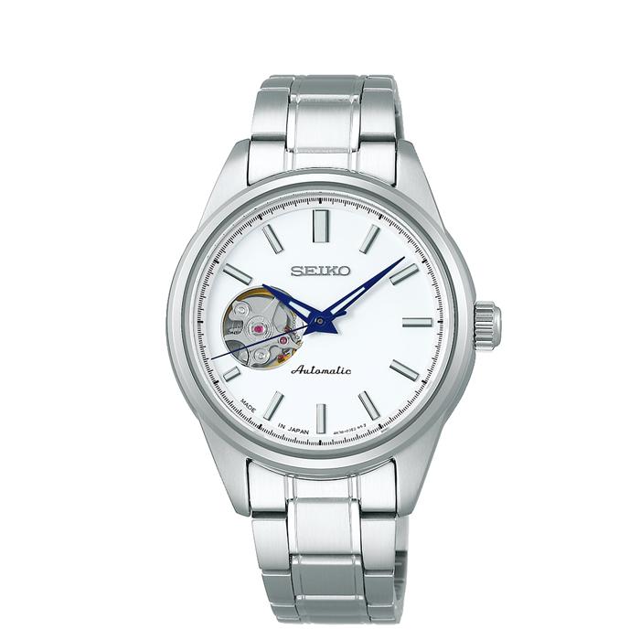 【送料無料!】セイコー 婦人 時計 SSDE009  ホワイト WH 【SEIKO】