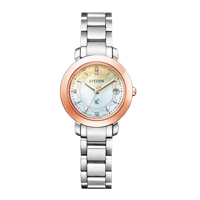 【送料無料!】 【CITIZEN】シチズン クロスシー レディース腕時計 NEW WATCH