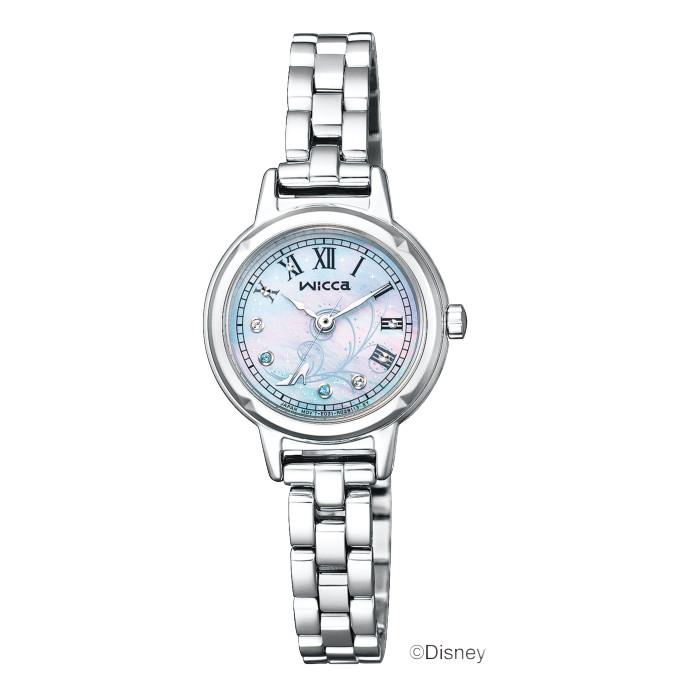 【CITIZEN】シチズンウィッカレディース腕時計NEWWATCH