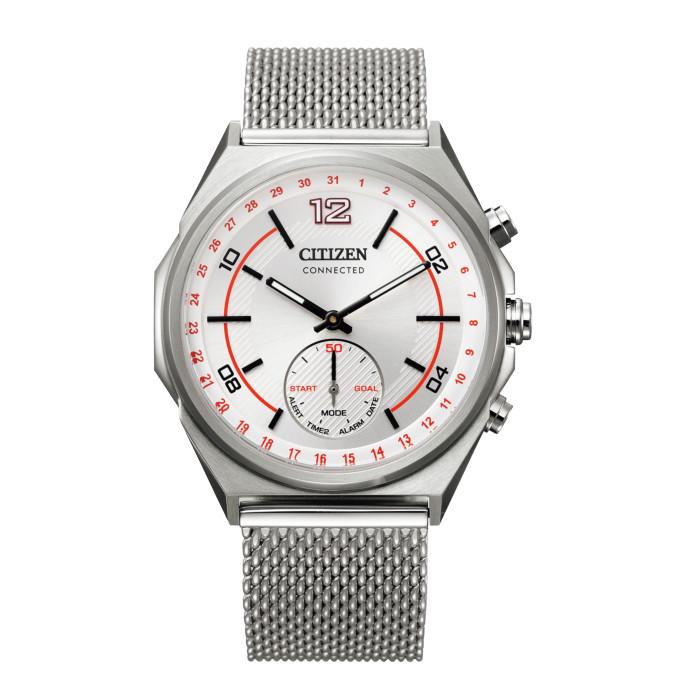 【送料無料!】シチズン メンズ腕時計 CX0000-71A 【CITIZEN】