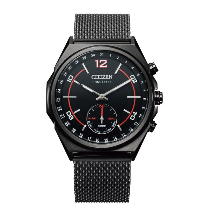 【送料無料!】シチズン メンズ腕時計 CX0005-78E 【CITIZEN】